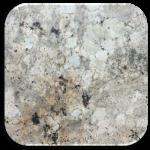 Ivory Pearl Granite