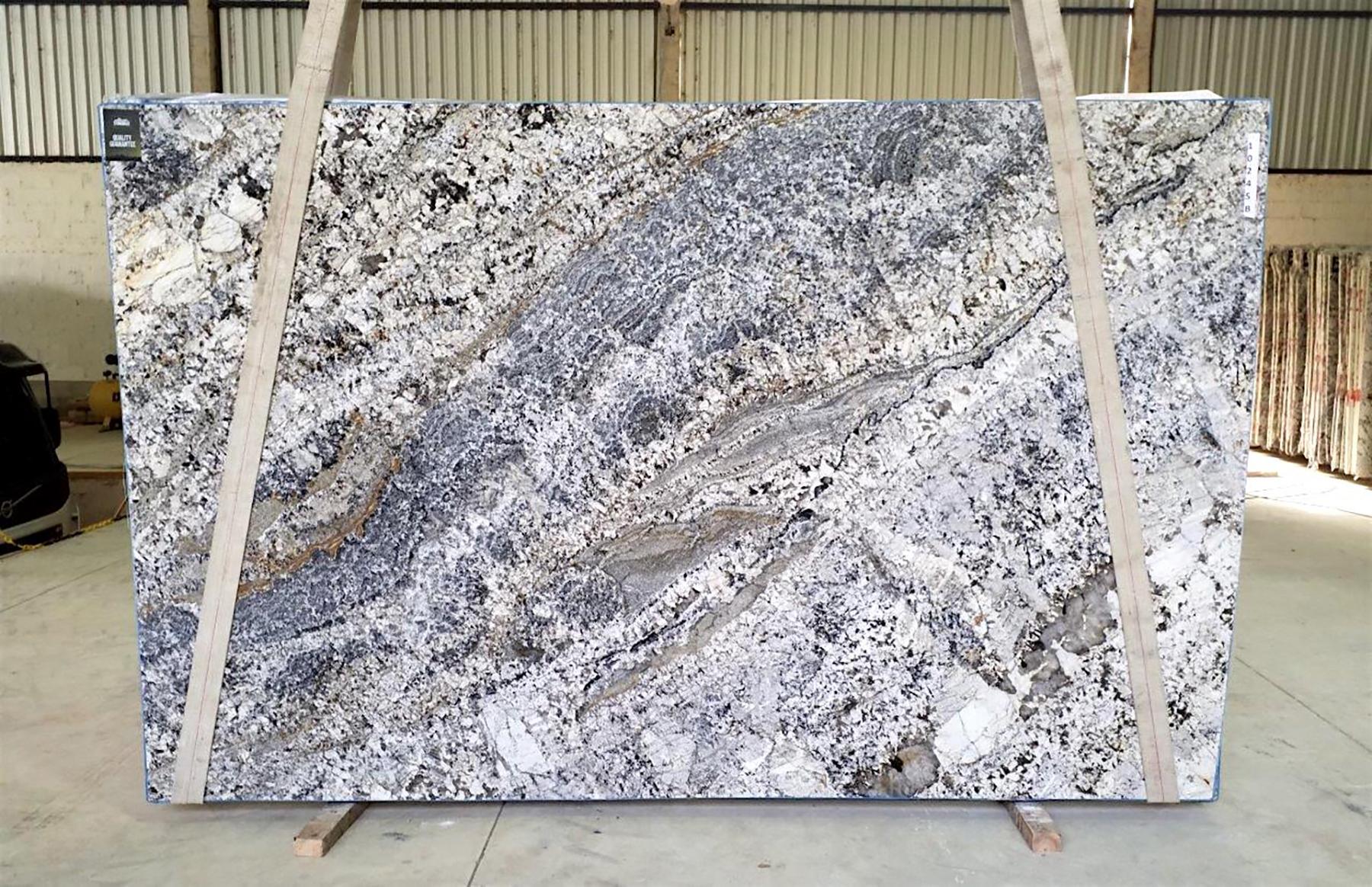Blue Persa Granite Countertops Di Pietra Deisgn Countertops