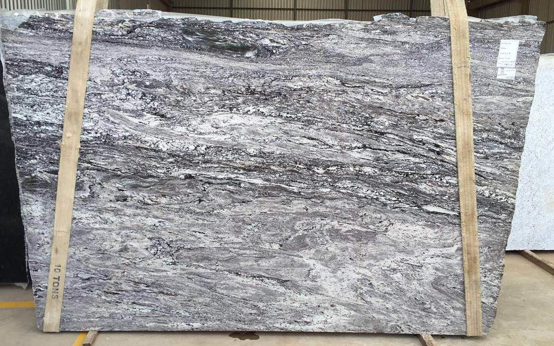 Rocky mountain granite di pietra deisgn countertops
