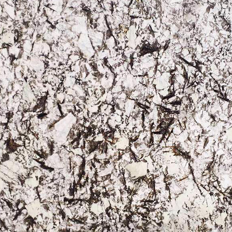 Splendor White Granite Sample Di