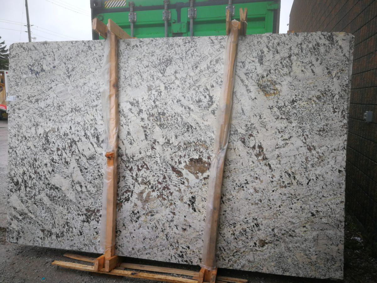 Persa Latte Granite