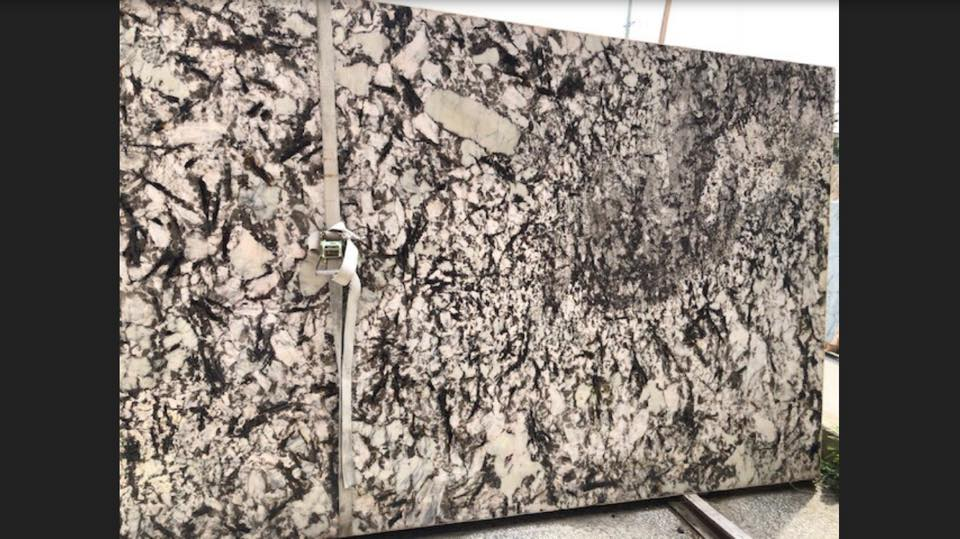 Diamond Granite
