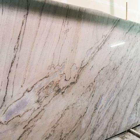 Wild Pearl Quartzite Countertops