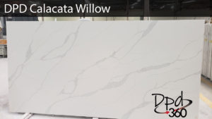 Premium Quartz Countertop slabs