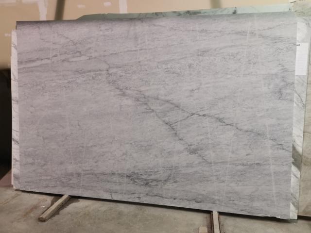 DPD Bianco Carrara Extra 2cm