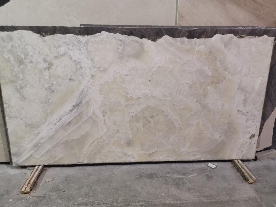 DPD Bianco Onyx 2cm