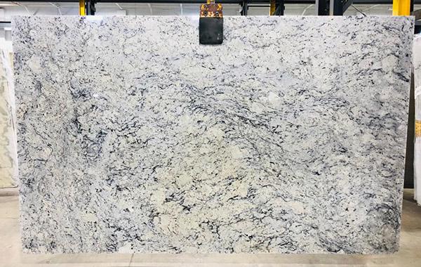 WHITE ICE 3cm