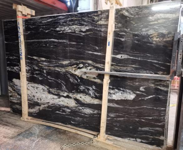 Titanium Supreme Granite 3cm