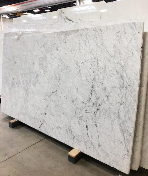 Carrara Statuario 2cm