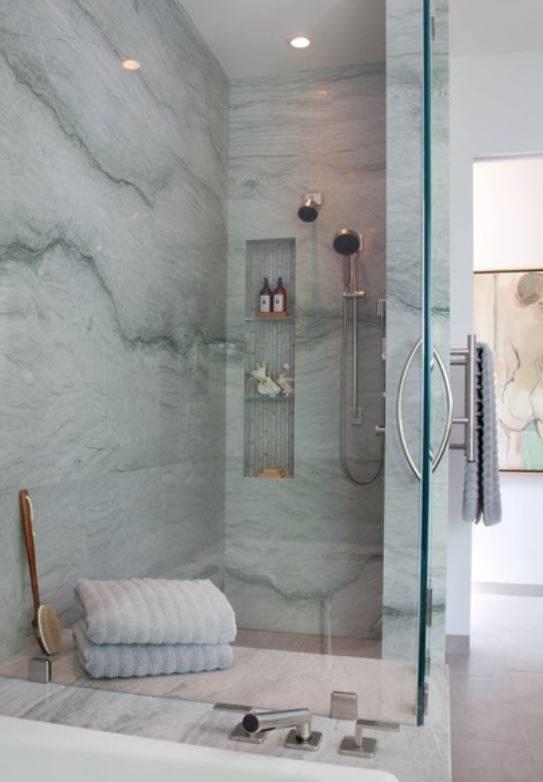 Wild Pearl Shower