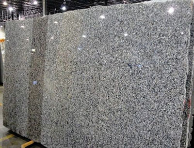 New Caledona granite