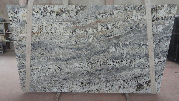 White Persa Granite